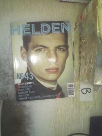 HELDEN 2018 43(02)