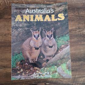 Australia's Animals