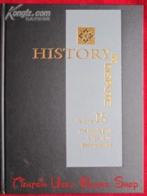History in Dispute, Volume 15: The Middle East Since 1945, Second Series(英语原版 精装本)争议中的历史,第15卷:1945年以来的中东,第二辑