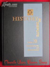 History in Dispute, Volume 20: Classical Antiquity and Classical Studies(英语原版 精装本)争议中的历史,第20卷:古典古物和古典研究