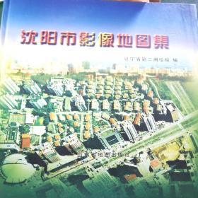 沈阳市影像地图集