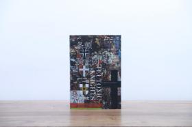 (译者 陆大鹏签名版)条顿骑士团:一部军事史                         甲骨文系列丛书                  [美]威廉·厄本(William Urban) 著;陆大鹏 刘晓晖 译