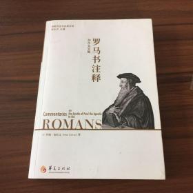 罗马书注释:加尔文文集