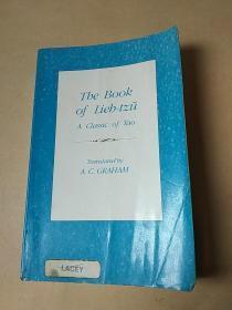 Tbe Book OF Lieb-tzu