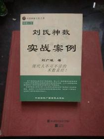 命理人生: 刘氏神数实战案例