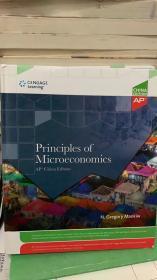 AP 宏观经济学原理教材 AP Principles of Macroeconomic by N. Gregory Mankiw (原版教材)英文原版书/ N. Gregory Mankiw / Cengage9789814732055