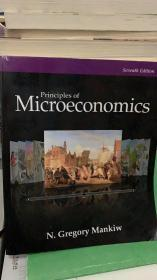 Principles of Microeconomics/ N.Gregory Mankiw / CENGAGE9781285165905