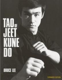 现货Tao of Jeet Kune Do 李小龙的截拳道之道 哲学思想 平装