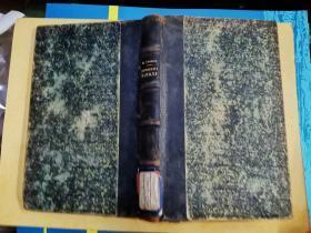 MICHEL PROVINS  TENDRESSES FUTILES柔情徒劳   【1923年法文原版 精美木版插图】