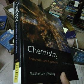 chemistry principles and reactions sixth edition