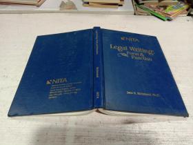 Legal Writing:Form&Function(法律写作:形式)