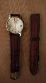 纪念毛主席一百周年诞辰纪念手表1893-1993