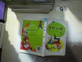 世界儿童经典文学名著:绿野仙踪