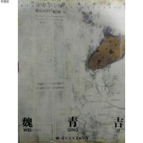 特价~《特价!》今日中国美术丛书.魏青春9787801730817郭晓川