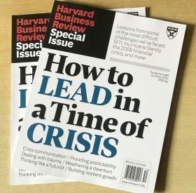 英文版Harvard Business Review OnPoint 哈佛商业评论2020年夏季特刊