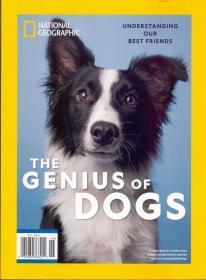 National Geographic 美国国家地理杂志特刊 2020年#46 英文版
