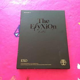 EXO PLANET #4             THE EeyXion dot