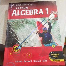 LARSON ALGEBRA1