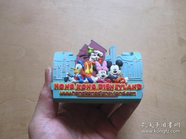 精美香港迪士尼樂園手機擺放插臺