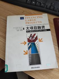 大项目融资:项目融资技术的运用与实践 馆藏