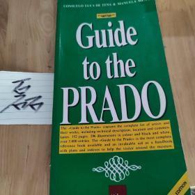 guide to the prado