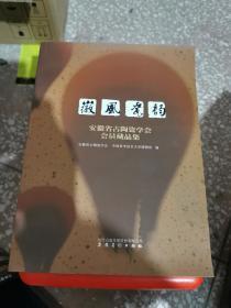 徽风瓷韵 安徽省古陶瓷学会会员藏品集