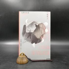 台湾时报版  伊塔洛·卡尔维诺 著 倪安宇 译《如果在冬夜,一个旅人》