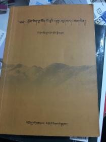大学汉藏翻译理论与实践
