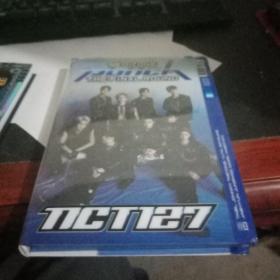 NCT 127 有光盘