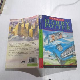 Harry Potter and the Chamber of Secrets:哈利波特与密室,,,