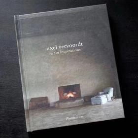 Axel Vervoordt:Wabi Inspirations