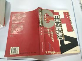 中国问题报告