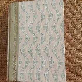 英文古董书