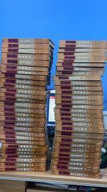 中国全史 全60册 ,缺4,现59册合售