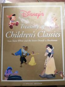 Treasury of Childrens Classics