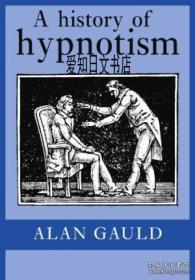 【包邮】A History Of Hypnotism
