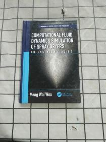 Computational Fluid Dynamics Simulation 进口原版现货