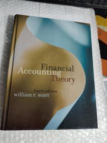 Financial Accounting Theory fourth edition【少量勾画】