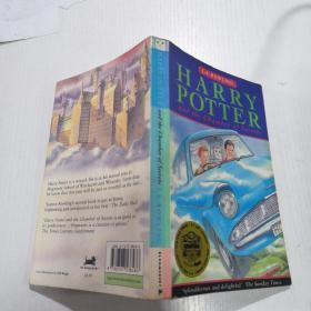 Harry Potter and the Chamber of Secrets:哈利波特与密室,,