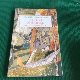 THE QPB COMPANION TO THE LORD OF THE RINGS 翻译:QPB的同伴,《魔戒》