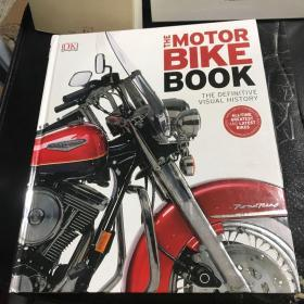 the  motor  bike  book