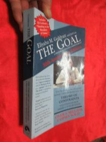 The Goal: A Process of Ongoing ...   (小16开) 【详见图】