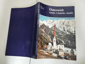 "Österreich  Austria·L""Autriche·Austria"