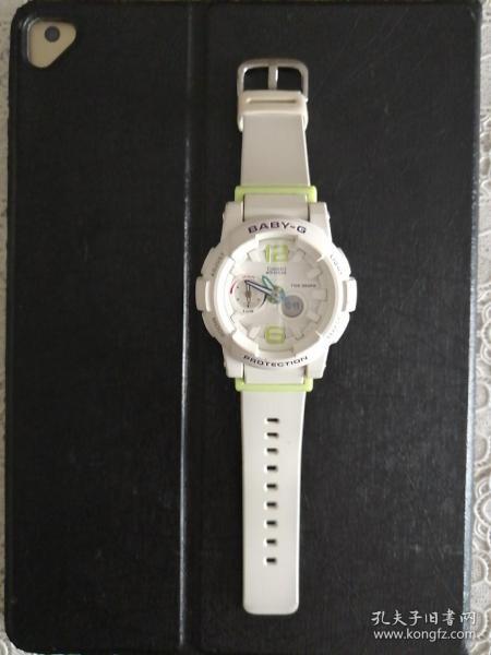 casio石英表 【兒童手表,走時準確】型號:5381BGA-180