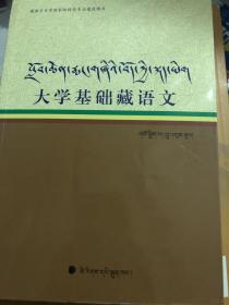 大学基础藏语文