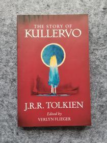 平装 The Story of Kullervo