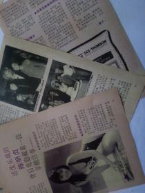 陈丽贞,新加坡报道