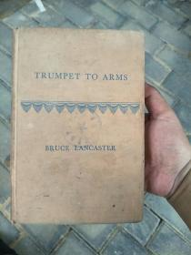 Trumpet  to   Arms