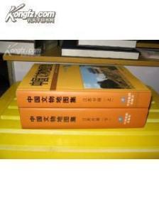 中国文物地图集.江苏分册(16开精装 全二册)国家文物局主编