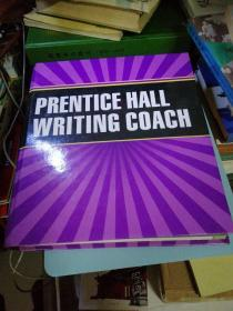 PRENTICE HALL WRITING COACH